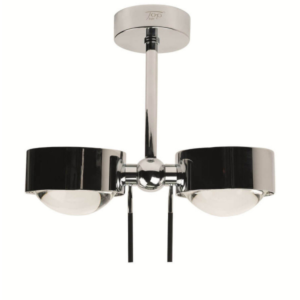 Wand- / Deckenleuchte Puk Side Twin LED