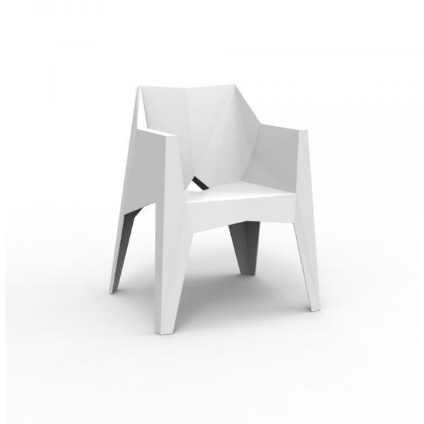 Garten Stapel-Stuhl Voxel