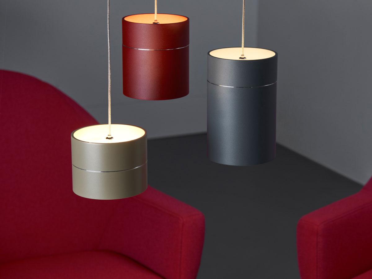 Oligo LED Pendelleuchte Tudor online kaufen - borono.de