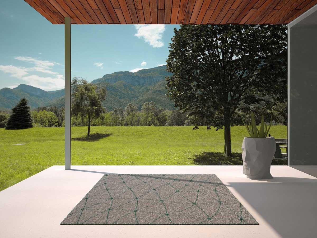 vondom outdoor teppich koi online kaufen. Black Bedroom Furniture Sets. Home Design Ideas