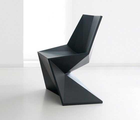 Stuhl Vertex