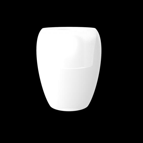 Beleuchtetes Pflanzgefäß Blow High - 120 cm