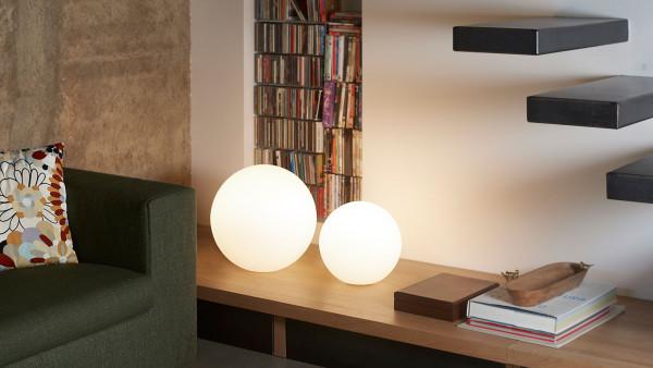 Leuchte Globo LED - Glossy